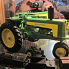 1958 Ertl John Deere 630