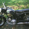 Sears Motorcycle