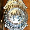 AAA badge