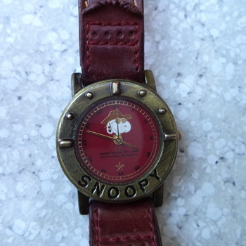 Snoopy - Wristwatches