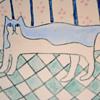 Cat Pottery