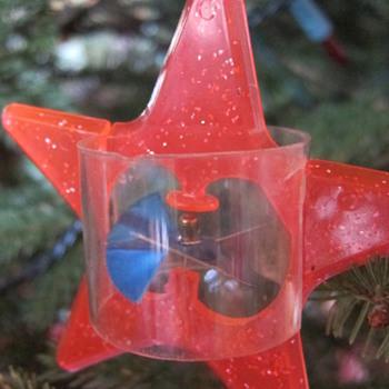The Christmas Tree Rule