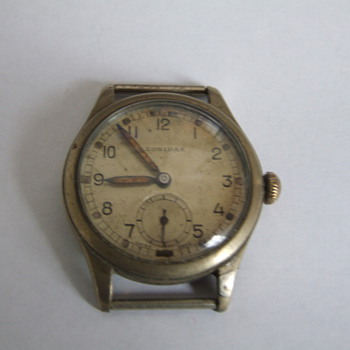 Leonadis Military Wrist watch