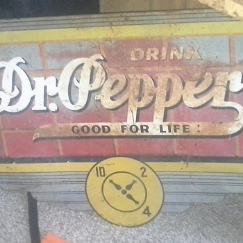 Dr Pepper is definitely a Classic
