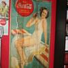coca cola 1930's poster