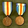 The WWI Victory Medal Series - Czechoslovakia