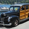 Wrapping Up the Lake Arrowhead Woody Show