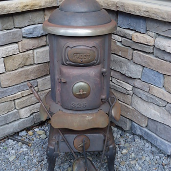 Keystone Stove Foundry, Spring City, PA - Kitchen