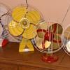 1940's Table Fan Restorations