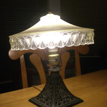 Bompa's lamp - Lamps