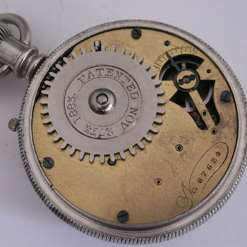 Manhattan Watch Co. - Pocket Watches