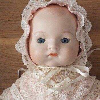 Armand Marseille Doll (reproduction?) - Dolls
