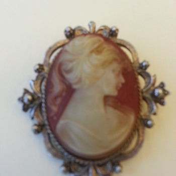 Great Cameo - Fine Jewelry