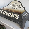 Hudson&#039;s Soap Puppy Water Dish (and other Advertising Items)