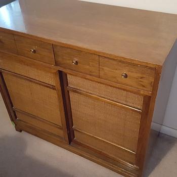 Unknown cabinet/dresser mid century Danish modern