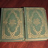 Todays Goodwill Finds! Arabian Nights Entertainment Vol 1&2 1865