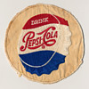 Embroidered Pepsi Patch