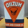 oilzum bar and chain oil