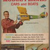 1965 - Handbook of Model Planes, Cars, and Boats
