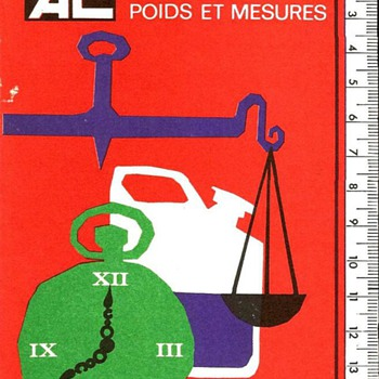 EL AL Leaflets 60's/70's/80's