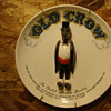 Old Crow Whiskey Advertising Plate......