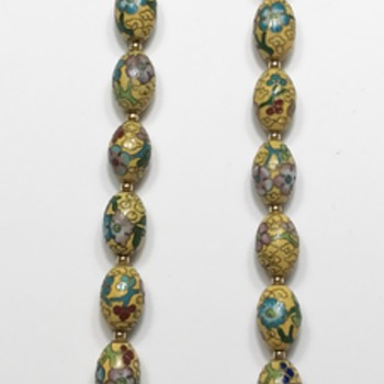 Jewelry Identification - Costume Jewelry