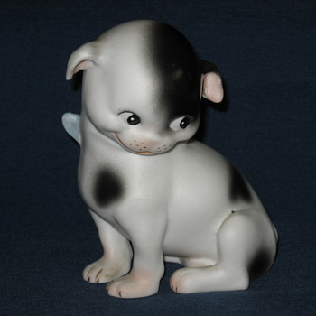 Kewpie Doodle Dog