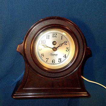1929 Kenmore (Kodel) clock, Rosemarie - Clocks
