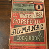 The Horsford Almanac and Cook Book