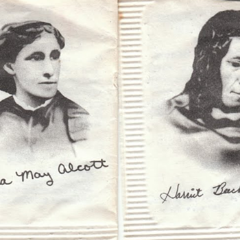 Great Women Sugar Packets (Sucrology!)