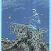 Emek surfer handbill