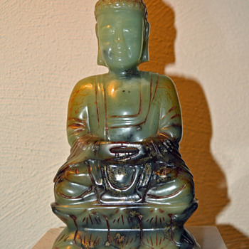Buddha  - Asian