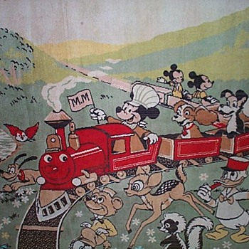 More Mickey Things and Story&#039;s - Animals