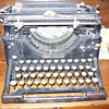 Underwood No. 5