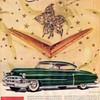 "Harry Winston and Fashion Ads For Cadillac / The ""Madmen"" Era: Advertising Mid-Century Luxury"
