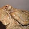 Soapstone Statue-Male w/Female