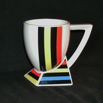 Fujimori  collection Alpha 3  mug