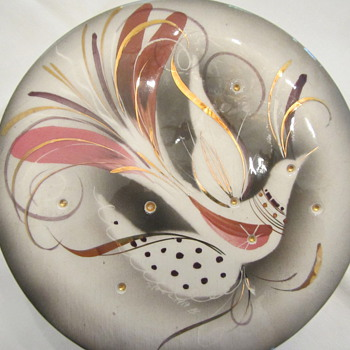 Sascha Brastoff - Art Pottery