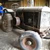 McCormick Deering Tractors
