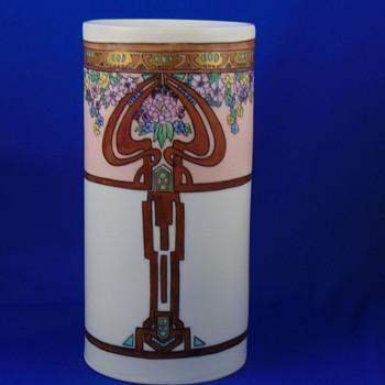 Rosenthal Vase - Pottery
