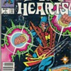 JUST FOR KICKS - COMICS - THE JACK OF HEARTS