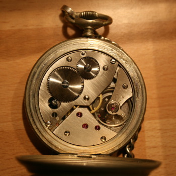 pocket watches earlier posted, new pics - Pocket Watches