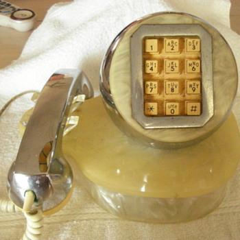 Stromberg Carlson retro Vintage phone - Electronics