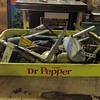 Garton delivery trike promo box