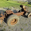 Antique Beaver Baird Tractors
