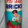 Halsam American Plastic Bricks
