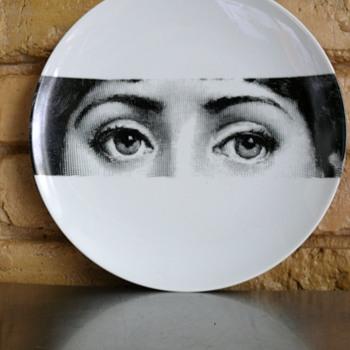 """TEMA E VARIAZIONI"" by fornasetti - Pottery"