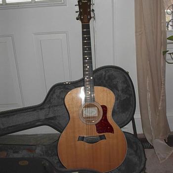 Rare Taylor? - Guitars