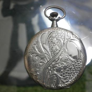 tavannes watch 1890 - Pocket Watches