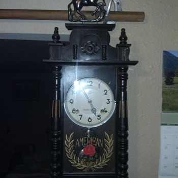 looking for info - Clocks